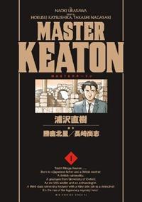 master_keaton